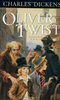 oliver-twist-charles-dickens-paperback-cover-art