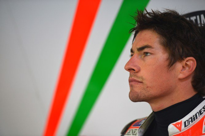 News, L'ultimo regalo di Nicky Hayden