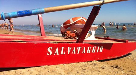 Rimini polemica su sospensione salvataggio i gestori del bagno 44 morte turista tedesco - Bagno 44 rimini ...